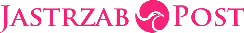 Jastrz膮b Post - logo
