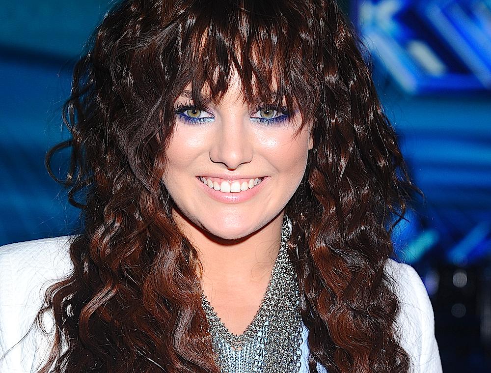 Ewa Farna X-Factor