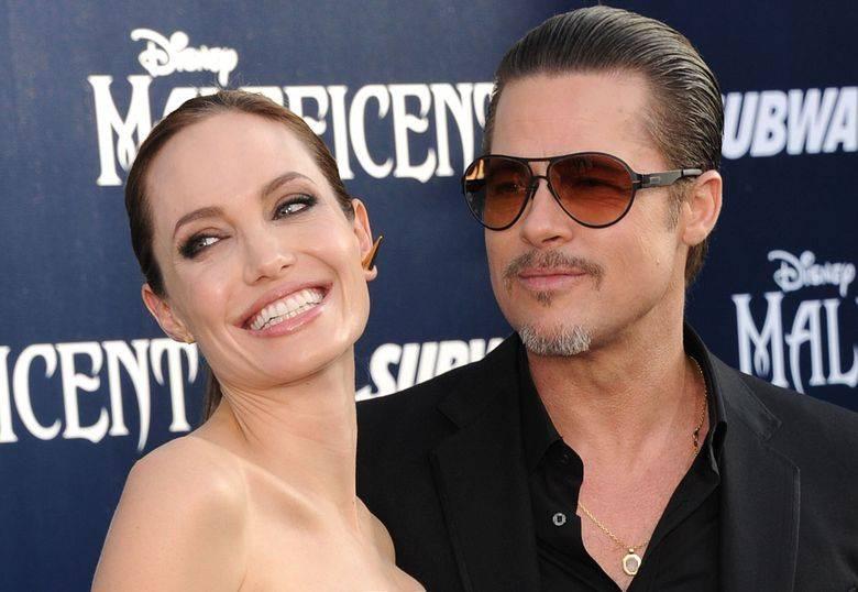 Angelina Jolie seks wideoseksowna dziewczyna ogromny kogut