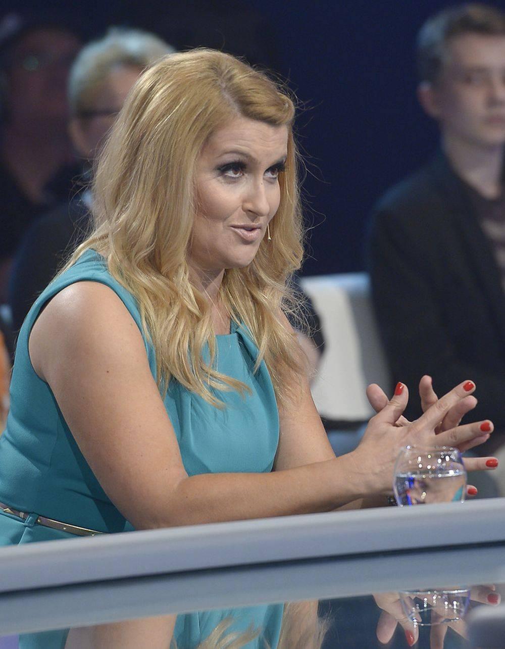 Katarzyna Skrzynecka zdradziła, jaką będzie jurorką w Twoja