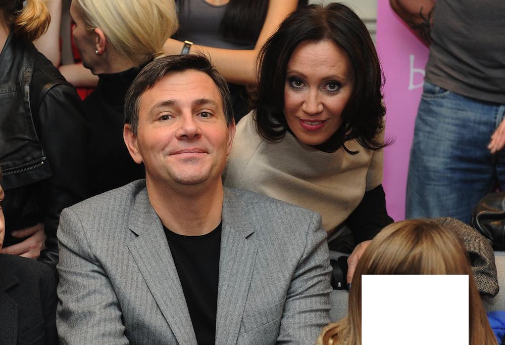 Anna Nowak Ibisz i Krzysztof Ibisz