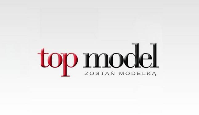 Zuza Bijoch w Top Model