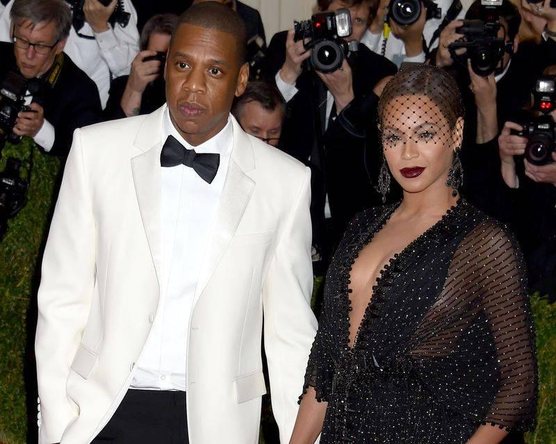 Jay-Z zdradził Beyonce?