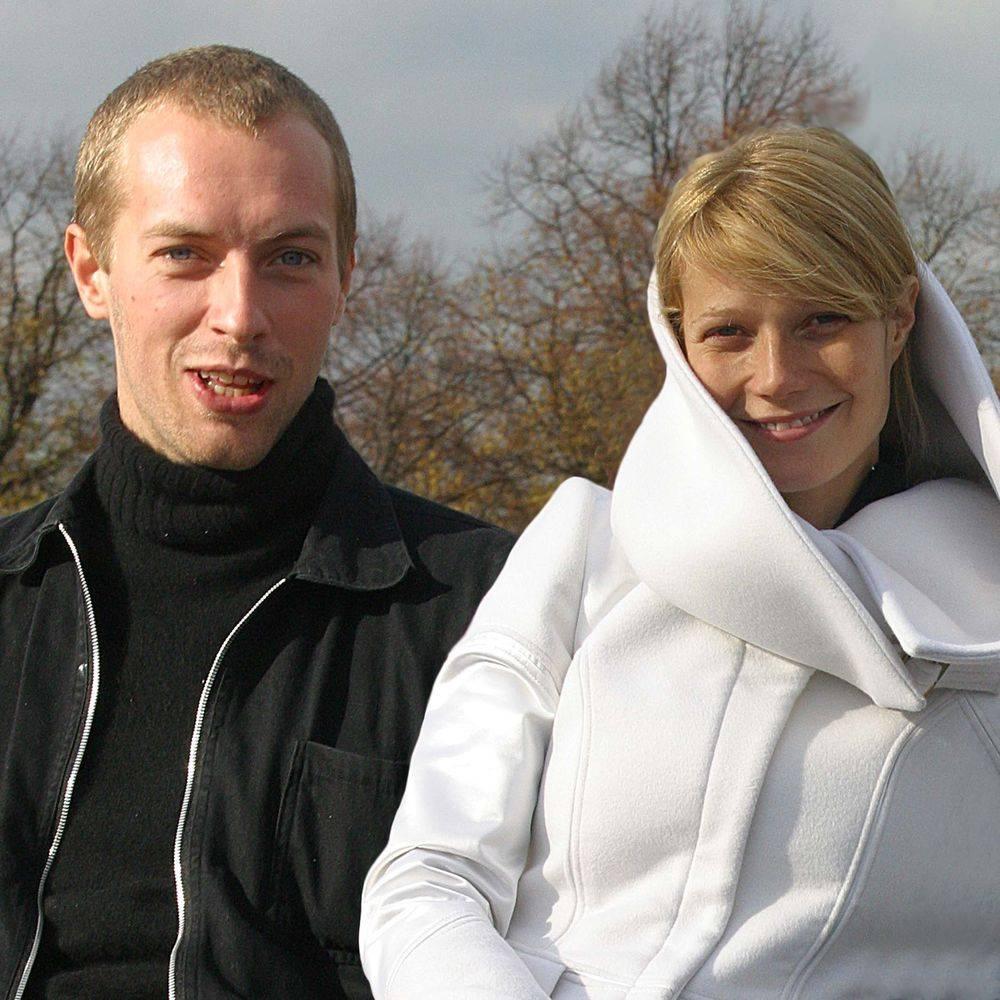Chris Martin, Gwyneth Paltrow rozwiedli się