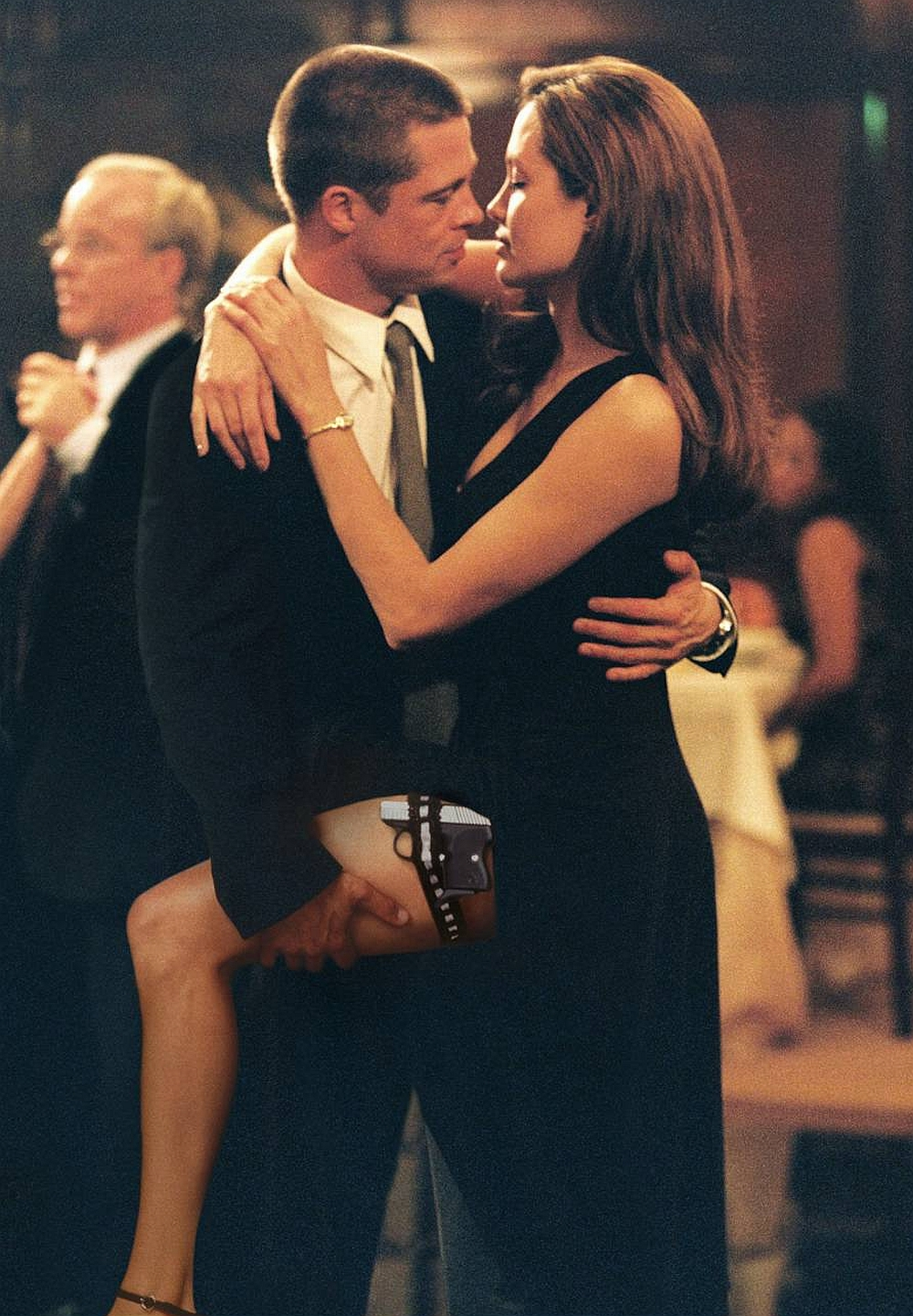 Angelina Jolie szaleje przed sądem! Brad Pitt zafundował jej ból nie do zniesienia! Z ust gwiazdy padły mocne słowa zdjecie 1