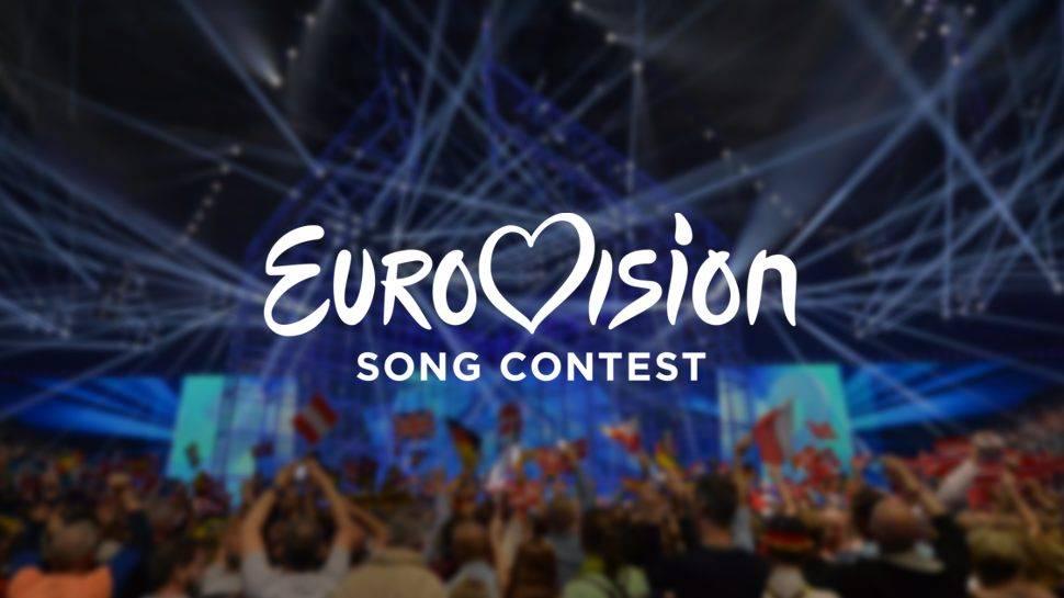 Nowe logo Eurowizji