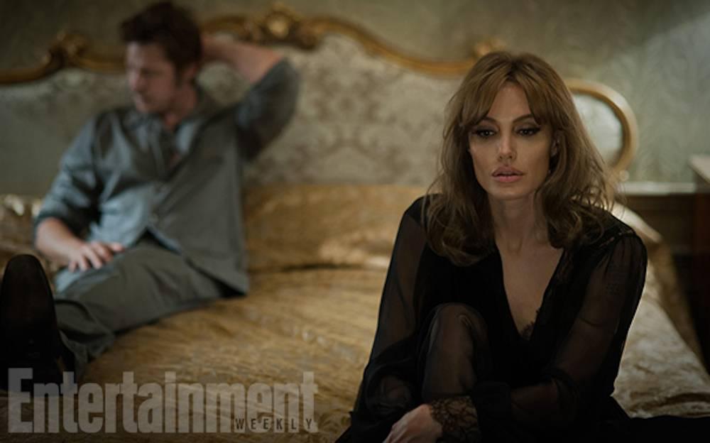 Angelina Jolie zostanie rozwódką przed rozwodem?