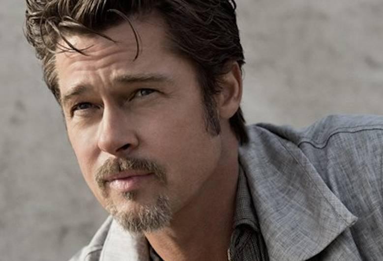 Zdjęcie (7) Szok! Brad Pitt przyłapany w kinie ze światowej sławy aktorką. Mają romans?