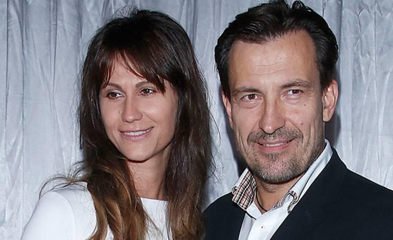 Dariusz i Eliza Kordek