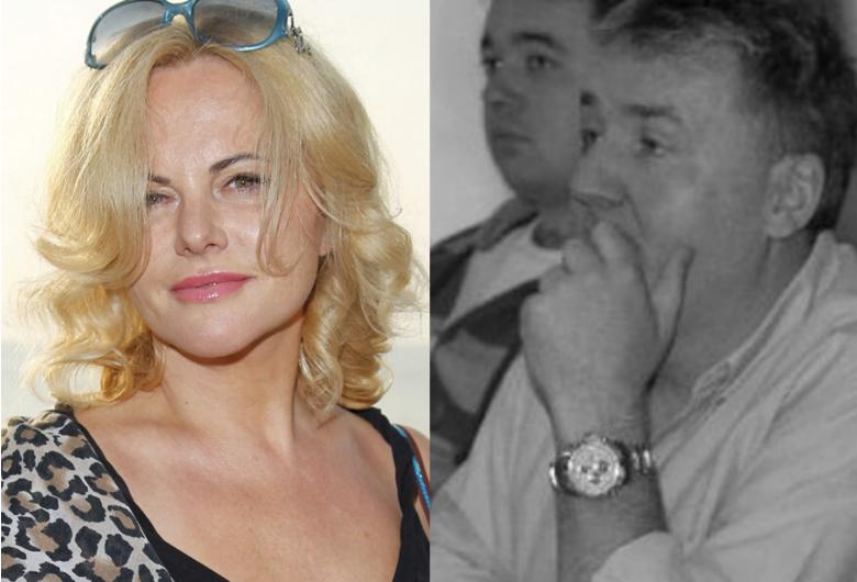 Joanna Kurowska, Grzegorz Świątkiewicz