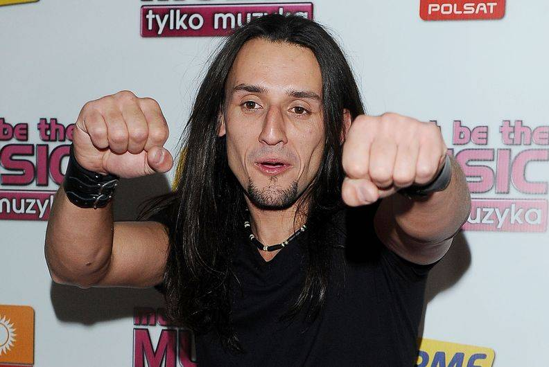Tomasz Kowal Kowalski
