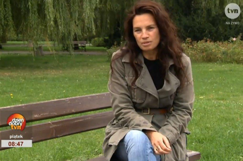 Zdjęcie (6) Była żona Grzegorza Ciechowskiego przerywa milczenie! Nagrała szokujący film zdradzając skrywane przez lata rodzinne tajemnice! [WIDEO]