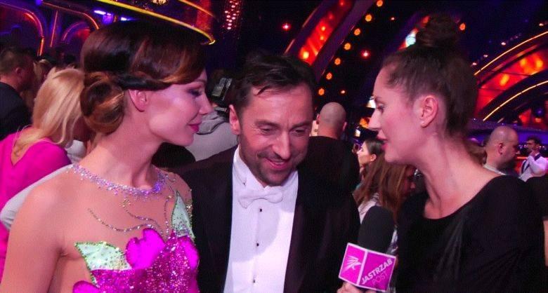 Marcin Miller, Nina Tyrka