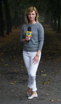 """Zdjęcie (14) Kto z Agnieszką Woźniak-Starak poprowadzi """"Big Brothera""""? Znamy kandydatów"""