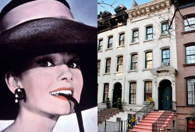 Audrey Hepburn, Sniadanie u Tiffany'ego
