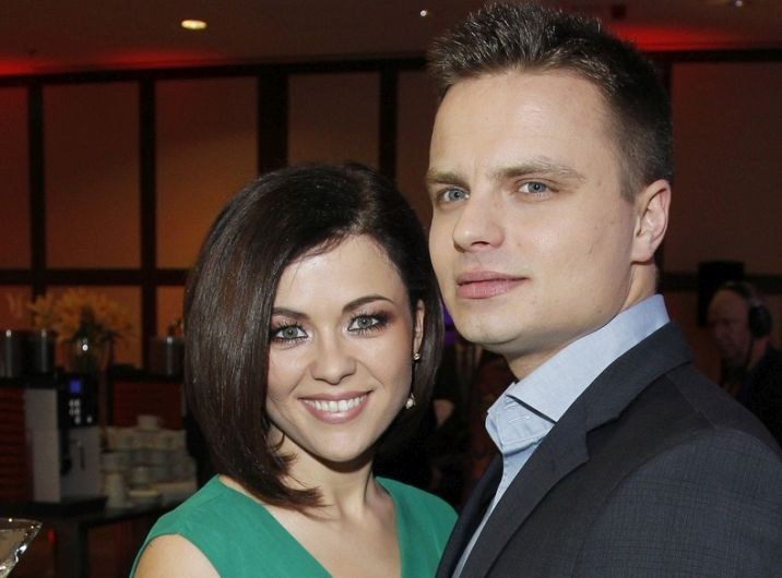 Katarzyna Cichopek, Marcin Hakiel