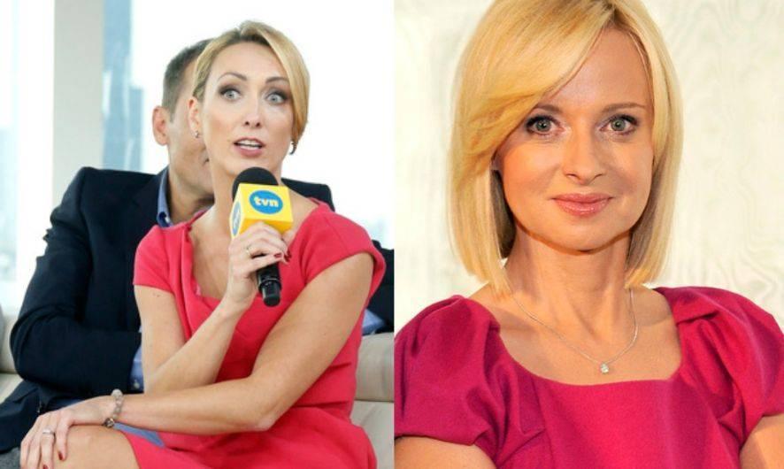 Anna Kalczyńska, Jolanta Pieńkowska