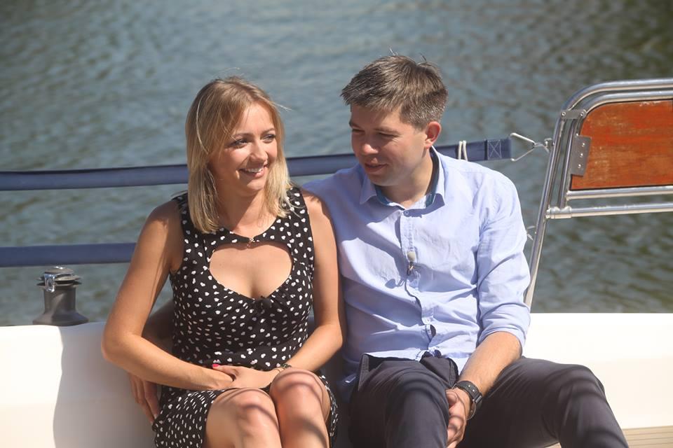 Paweł z programu Rolnik szuka żony rozstał się z Natalią