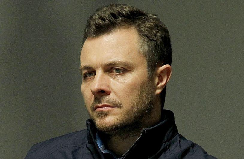 Marek Bukowski