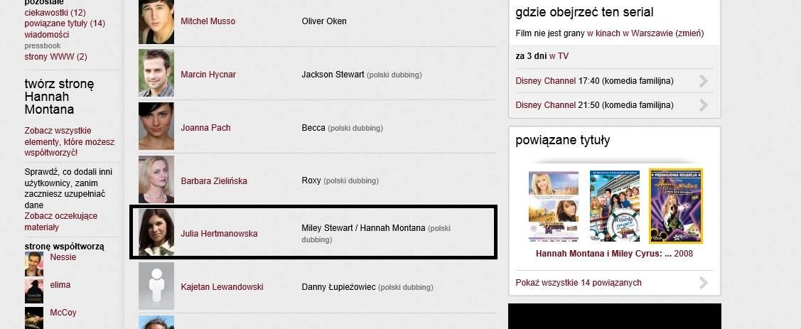 Screen z filmweb.pl