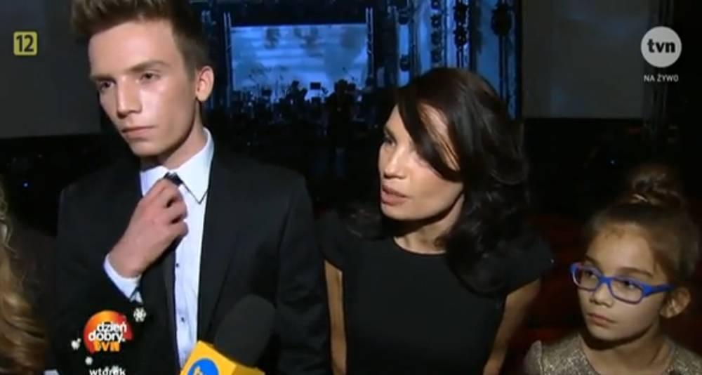 Zdjęcie (5) Była żona Grzegorza Ciechowskiego przerywa milczenie! Nagrała szokujący film zdradzając skrywane przez lata rodzinne tajemnice! [WIDEO]
