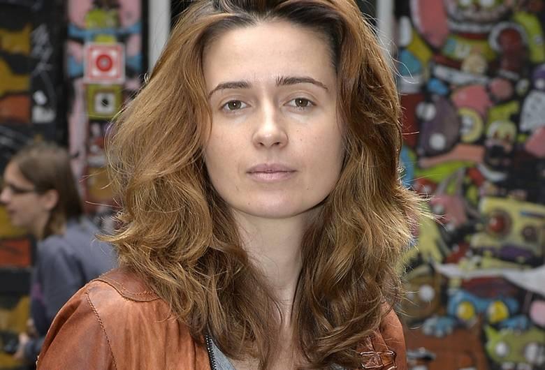 Agnieszka Grochowska