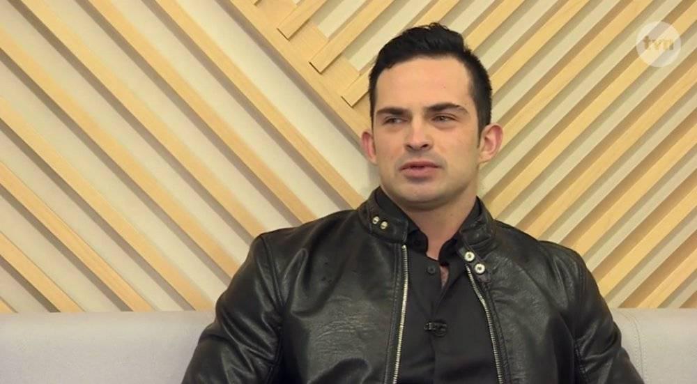 Artur Fot. screen z TVN.pl