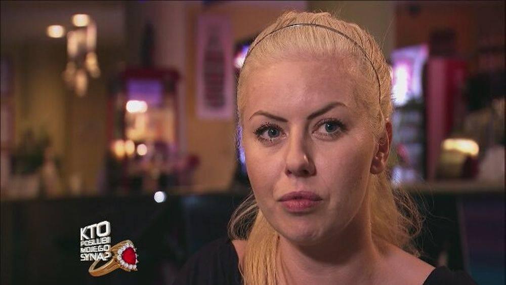 Sylwia Fot. screen z tvn.pl