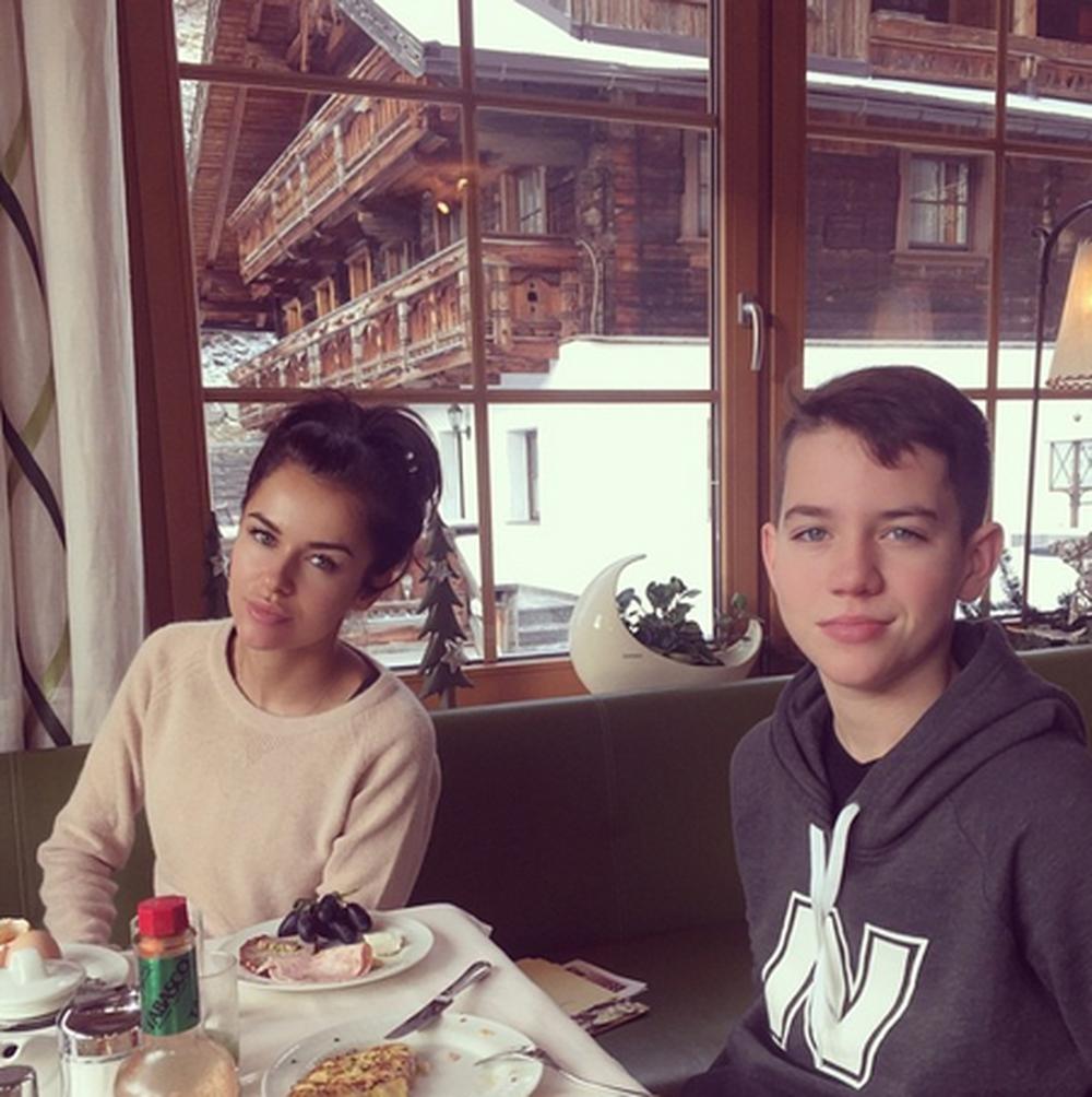 Natalia Siwiec i Mateusz Raduszewski