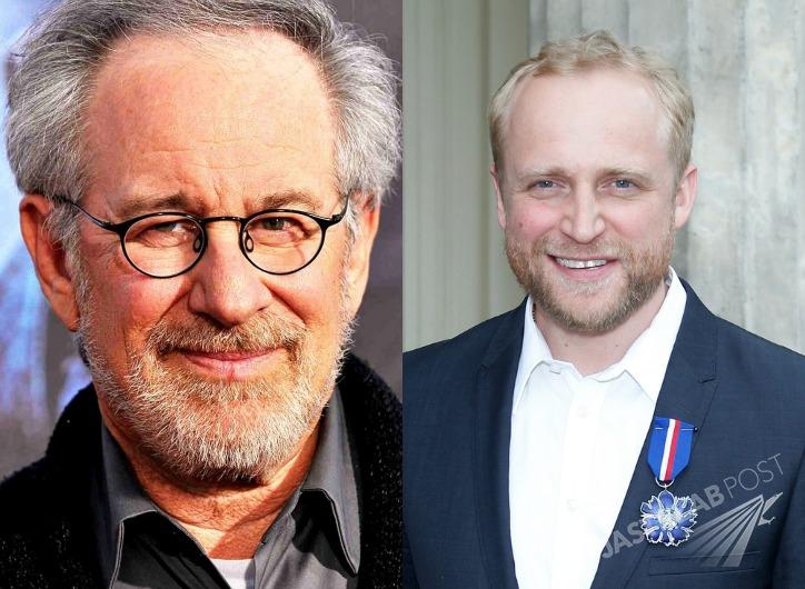 Steven Spielberg, Piotr Adamczyk