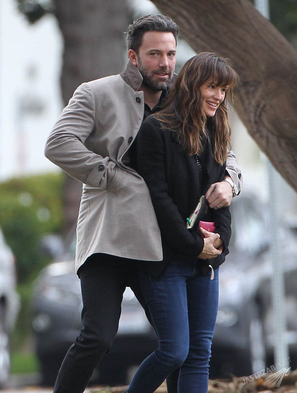 Ben Affleck i Jennifer Garner rozwód