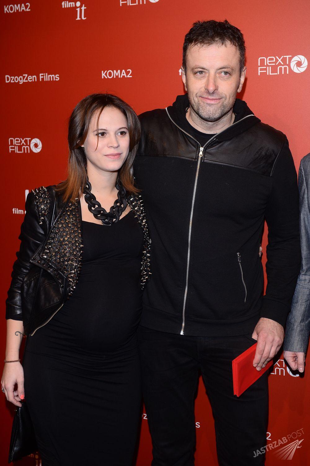 Tymon Tymański i Maria Bros pokazali jak mieszkają