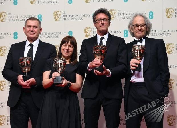 Twórcy Idy z nagrodam i BAFTA