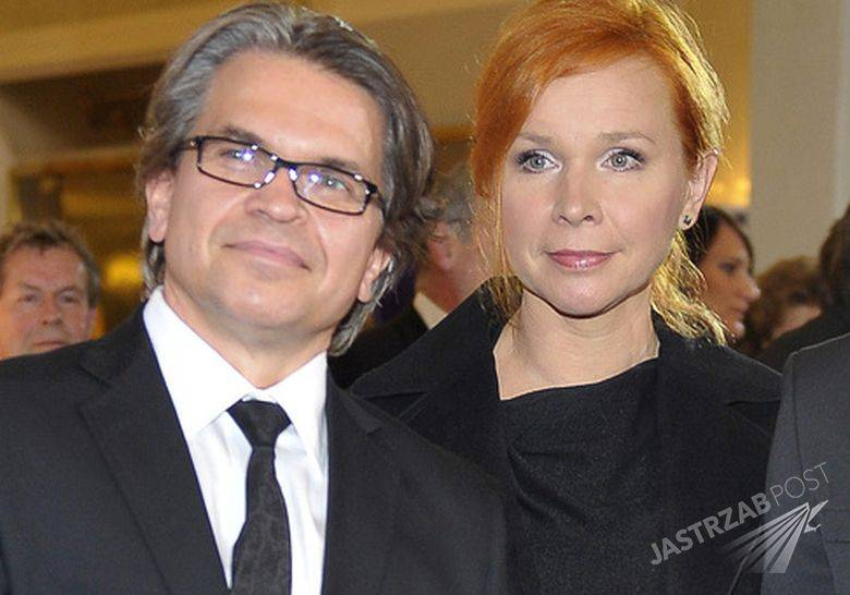 Jarosław Boberek i Ilona Boberek