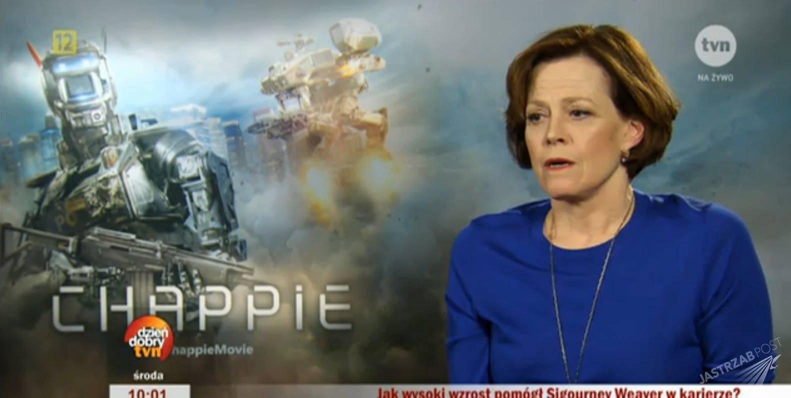 Fotografia: screen z TVN
