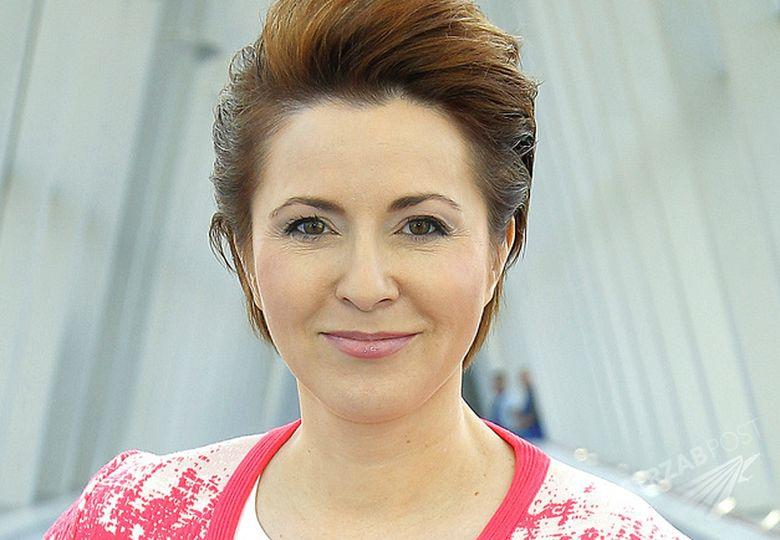 Marta Kielczyk