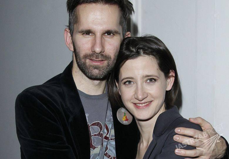Marcin Bosak i Monika Pikuła