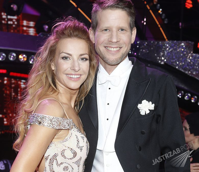 Łukasz Garlicki i Magdalena Soszyńsk