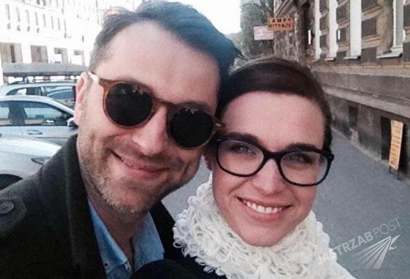 Julia Kamińska, Filip Bobek