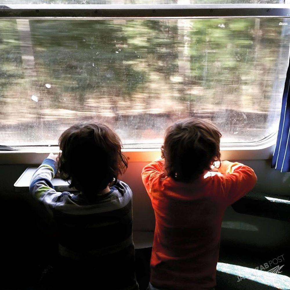 Dzieci Mai Hyży