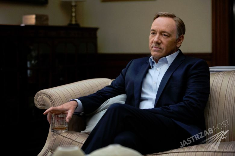 House of Cards (Season 1) - filmstill