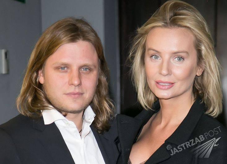Agnieszka Szulim, Piotr Woźniak-Starak