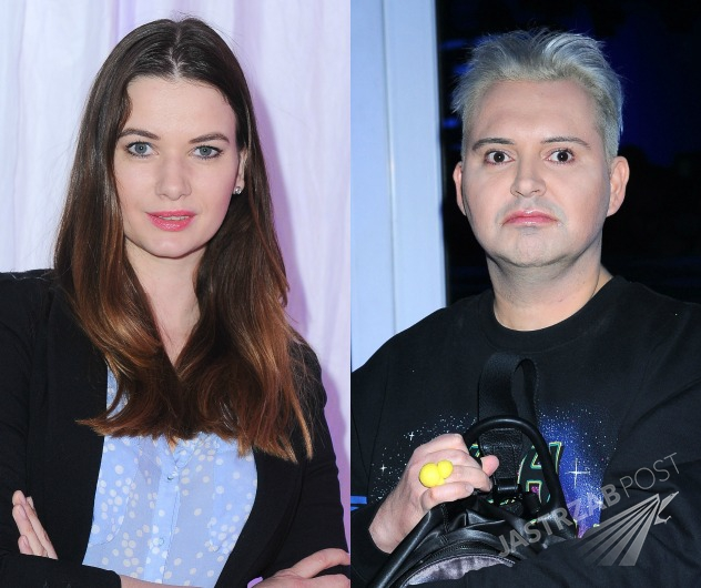 Karolina Malinowska, Michał Witkowski