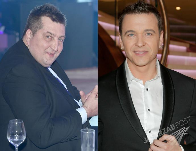 Adam Kraśko, Radek Liszewski