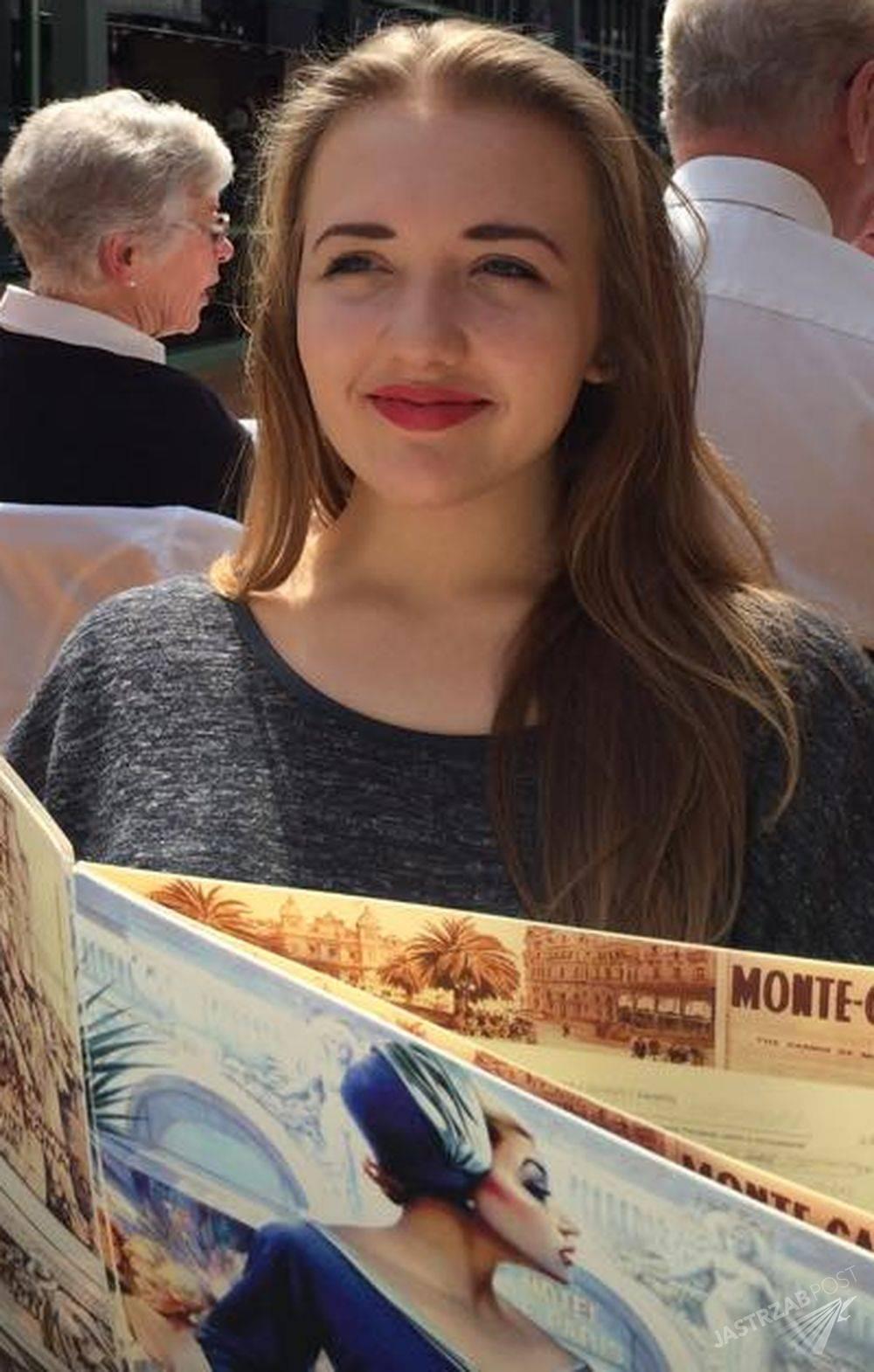 Karolina Jungowska