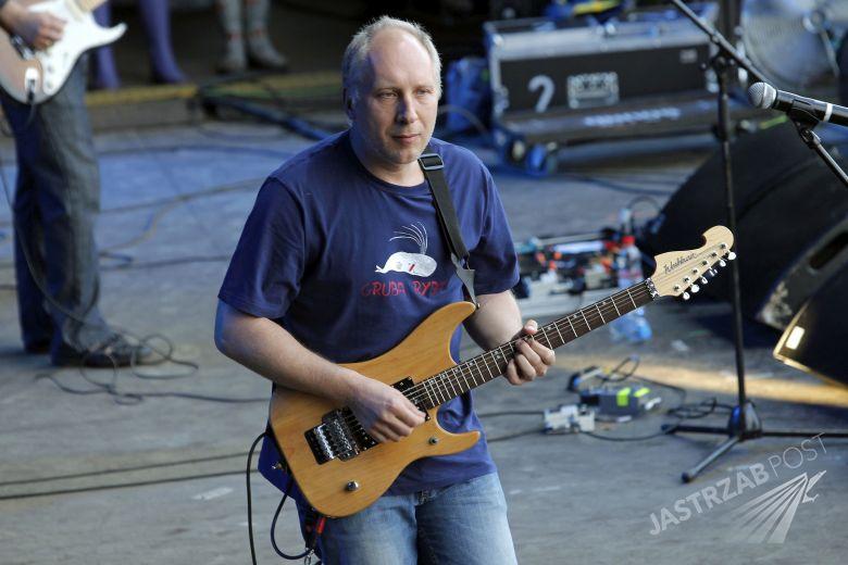 scena z: Elektryczne Gitary, Kuba Sienkiewicz, SK:, , fot. Baranowski/AKPA