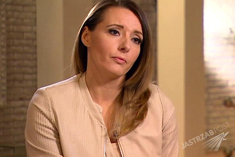 Monika Kuszyńska o wypadku w filmie My Story na Eurowizję 2015