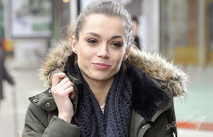 Paulina Papierska z Top Model jest w ciąży?