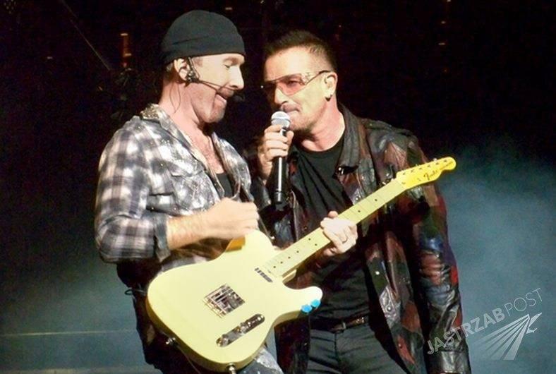 Dave Evans, Bono