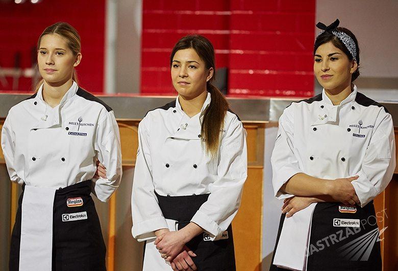 Kto Wygrał Hells Kitchen 3 Katarzyna Domańska Wygra W
